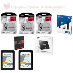 SSD SOLIDO INTERNO 2,5 120GB-240GB-250GB-500GB...