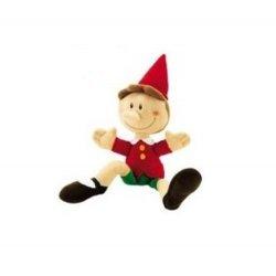 Sevi 82195 - Pinocchio Peluche Small