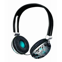 Trust Urban Future Breeze Cuffie Stereo Aperte