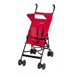 Safety 1st 11828850 Peps Passeggino, Rosso/Plain...