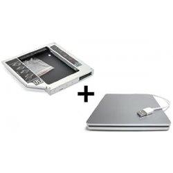 "Adattatore HDD/SSD per Apple iMac 17""..."