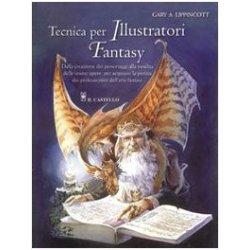 Tecnica per illustratori fantasy