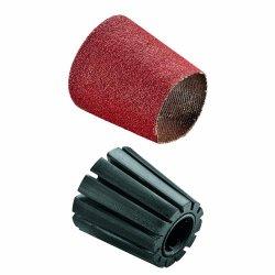 Bosch Accessorio per Rullo Abrasivo Bussola per...