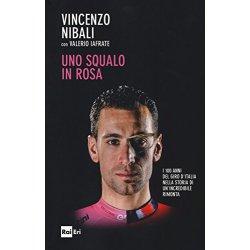 Uno squalo in rosa. I 100 anni del Giro dItalia...