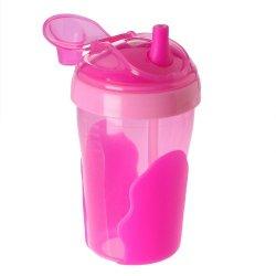 Vital Baby 492079-05 - Bicchiere con beccuccio...
