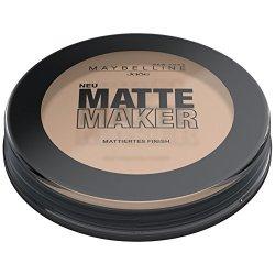 Maybelline New York - Cipria compatta Matte...