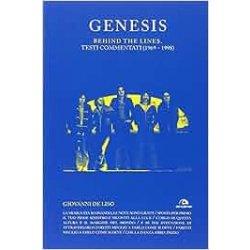 Genesis. Behind the lines. Testi commentati...