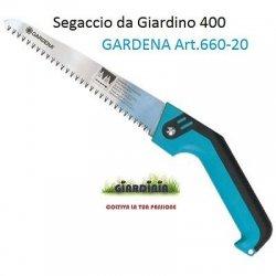 SEGACCIO DA GIARDINO 400 GARDENA Art. 660-20