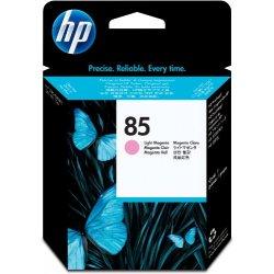 HP C9424A Testina di Stampa 85, Magenta Chiaro