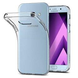 Cover Samsung Galaxy A5 2017, Spigen [Clear Ultra...