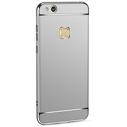 Huawei P10 lite Cover+ Pellicola Vetro Temperato...
