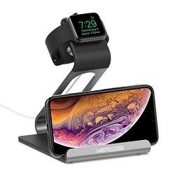 Mercase Apple Watch Dock, Supporto di Ricarica...