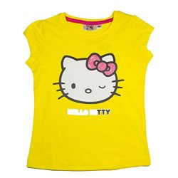 Hello Kitty Official-Maglietta maniche corte da...