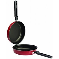 Ibili 300624 - Padella per frittate, 2 pezzi