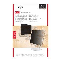 3M 80744 PF24.0W9 Filtro di Protezione per Monitor