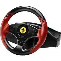 Guillemot Wheel Ferrari RED Legend Volante