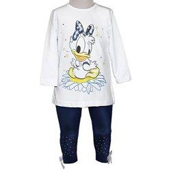 Disney Set T-Shirt Leggings Complete e...