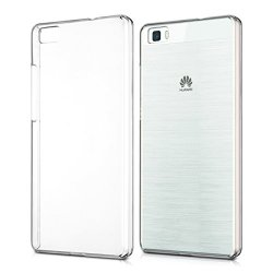 kwmobile Custodia chic Crystal Hard Case super...
