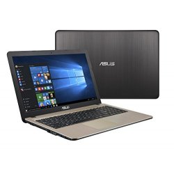 Asus X540NA-GQ017T Notebook, Display da 15.6