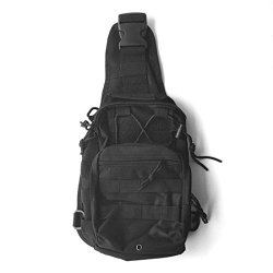 Yihya Militare multifunzionale Nylon bag Tactical...
