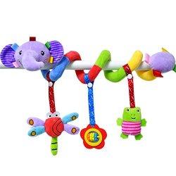 PER passeggino multifunzionale giocattolo culla...