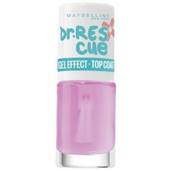 Maybelline New York Dr Rescue Gel Effect Top Coat...