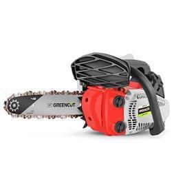 Greencut GS2500 10 - Motosega a scoppio benzina...