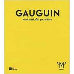 Gauguin Racconti Dal Paradiso di L. C. Pedersen