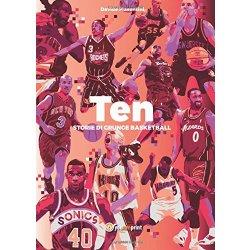Ten. Storie di grunge basketball