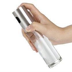 Gzq olio acqua spruzzatore Portable Glass olive...