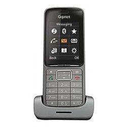 Gigaset SL 750 H Pro Telefono Cellulare, Nero...