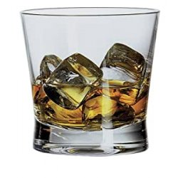 Dartington Crystal - Set da 2 Bicchieri da whisky