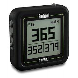 Bushnell Neo Ghost Golf Gps Telemetro GPS Nero