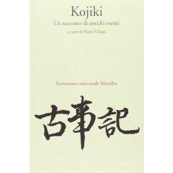 Kojiki. Un racconto di antichi eventi