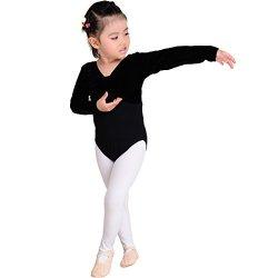 TXJ Bambina Body per Danza Classica e Ginnastica...
