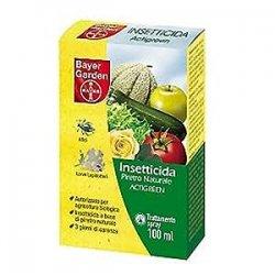 Bayer - Piretro actigreen x 100 ml Bio