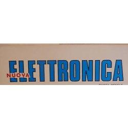 NUOVA ELETTRONICA 64 1979 Compander Auto blinker...