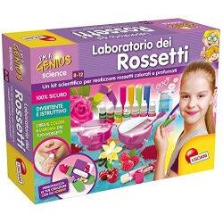 Lisciani Giochi - Im a Genius Laboratorio dei...