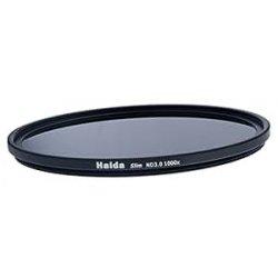 PROFOX-HAIDA - Filtro neutro ND1000 Slim da 62...