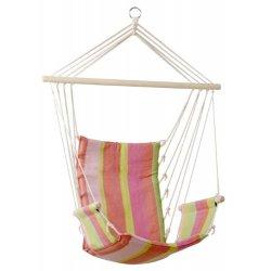 AMAZONAS - Palau bubblegum fauteuil suspendu
