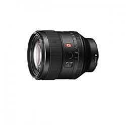 Sony SEL85F14GM Obiettivo con focale fissa FE 85...