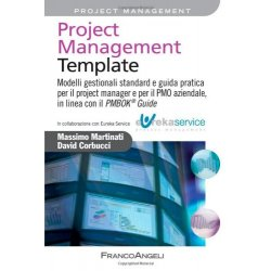 Project management template. Modelli gestionali...