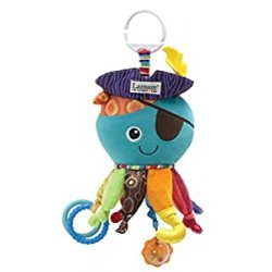 Lamaze LC27068 - Play & Grow, Capitano...