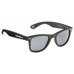Cressi Tortuga Occhiale da Sole Uomo Polarizzato,...