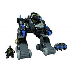 Mattel - DMT82 - Imaginext, Il robot...