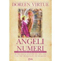 Angeli e numeri. Il significato di 111, 123, 444...