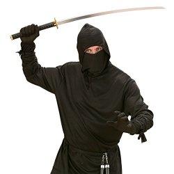 Katana da samurai formato grande spada ninja lama...