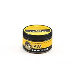 SR8144 - JAVA BARBECUE RUB - GR 85