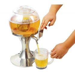 Dispenser e raffredda bevande, 3,5litri, mws2280