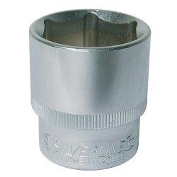 Silverline 486935 Chiave A Bussola Da 1/2